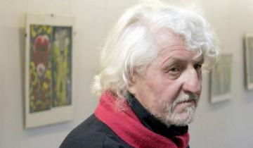 Валерий Чукин. Фото из архива художника