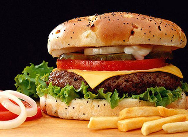 Выглядит аппетитно, а что внутри? Источник: likepic.ru