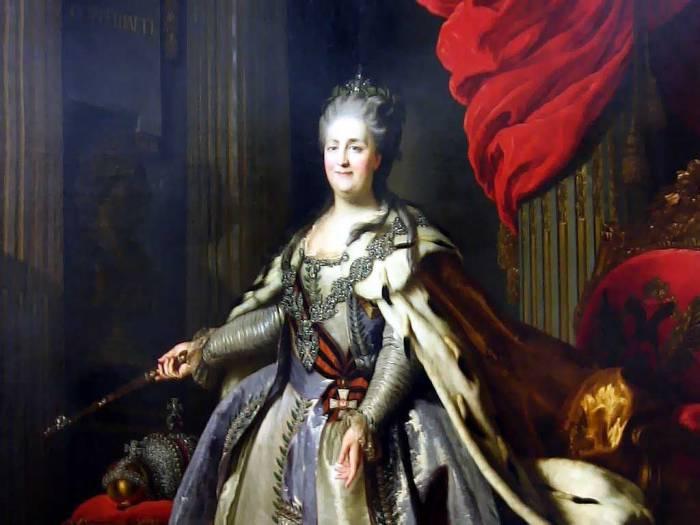 императрица