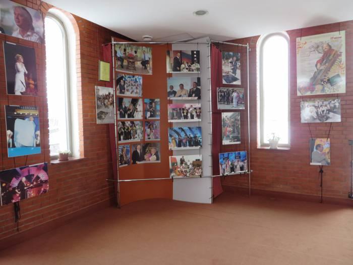 Вы видели музей «Славянского базара в Витебске»?