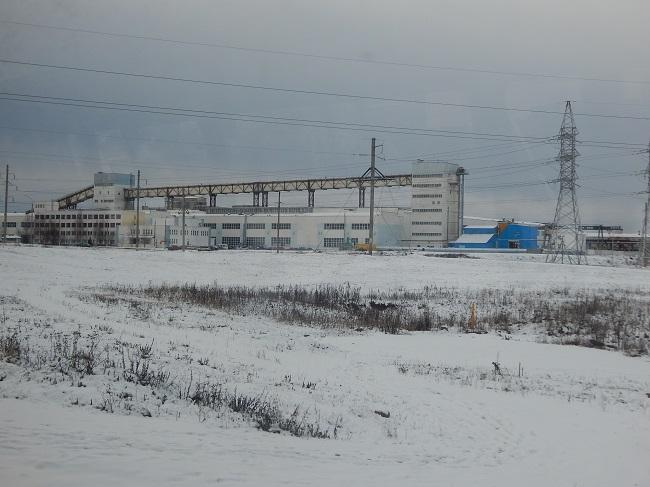 Завод КПД