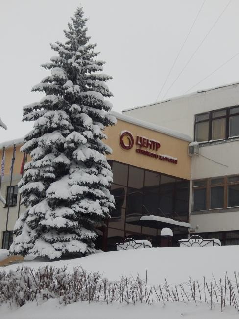 Центр семейного здоровья в Витебске