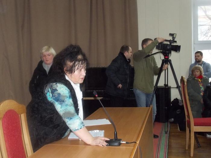 Ирина Яскевич