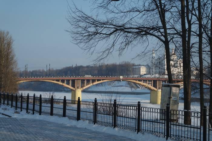 Рождественский Витебск