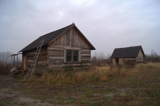 Столица или деревня? Фото: free-writer.ru