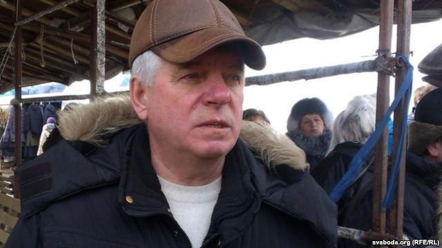 Анатолий Шаповалов. Фото: svaboda.org