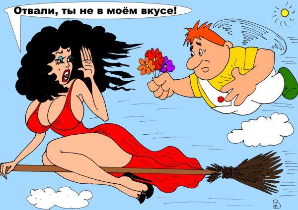 Карлсон - шалун и бродяга. Источник: anekdot.ru