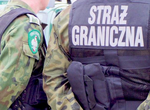 polskie-pogranichniki