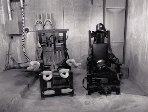 В США до сих пор казнят на электрическом стуле. Источник: orbitnetwork.ru