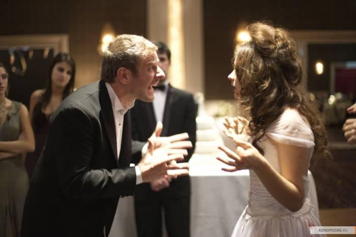 Месть на свадьбе - какова она? Кадр из фильма «Дикие истории». Фото: kinopoisk.ru