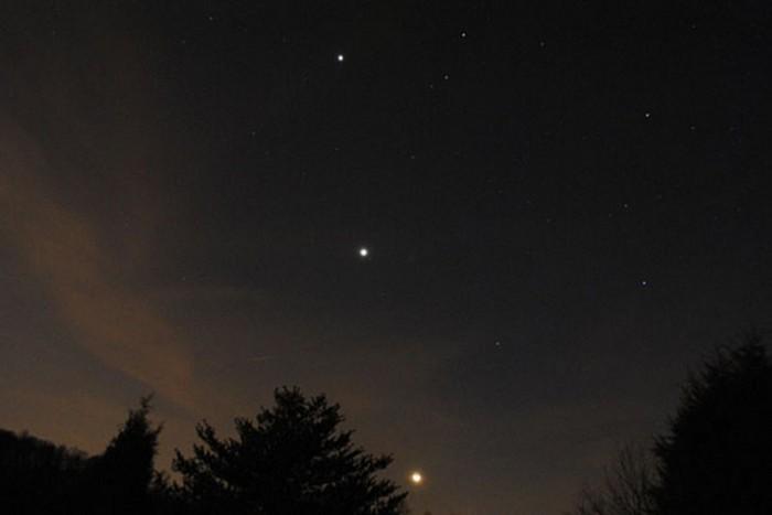 астрономия, Земля, планеты, Корженевский