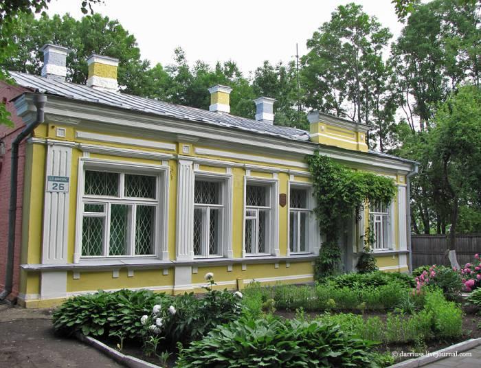 витебск, музей частных коллекций