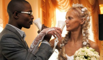 брак с негром