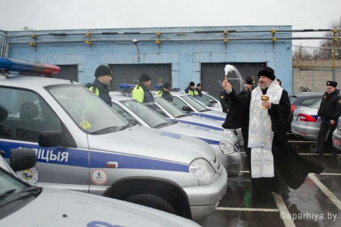 Фото Гомельской епархии