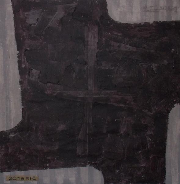 Ганчарова, крест, Корженевский