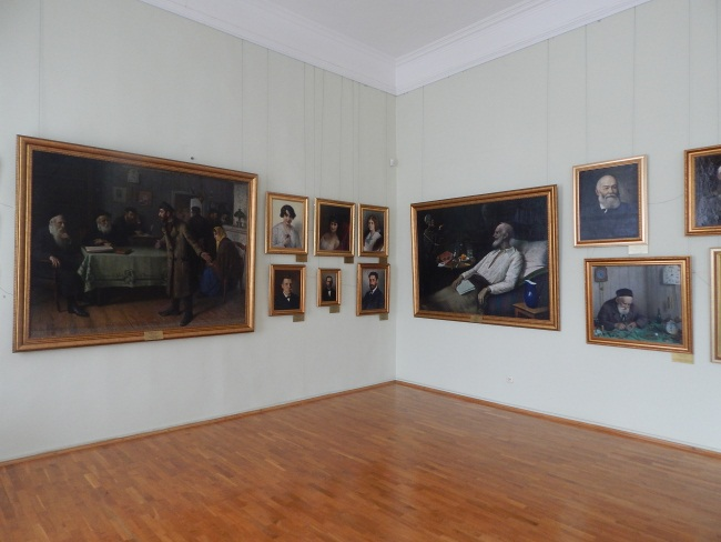 художественный музей