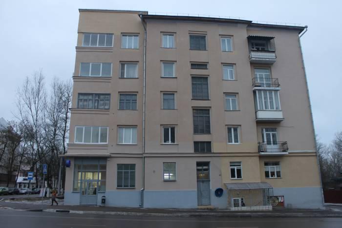 витебск, дом специалистов