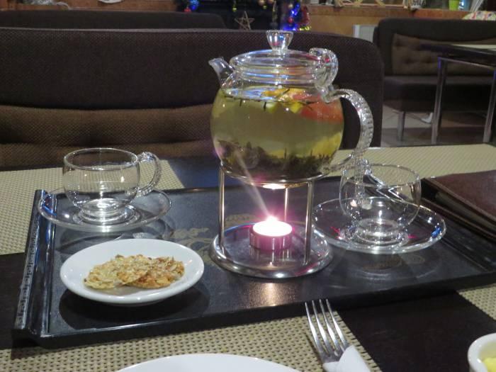 Печеньки, которые подаются к чаю, порадуют и взрослого, и ребёнка. Фото: Аля Покровская.