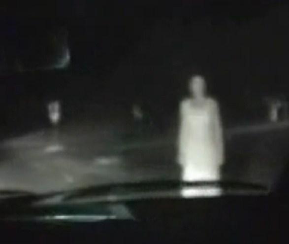 привидения, Корженевский