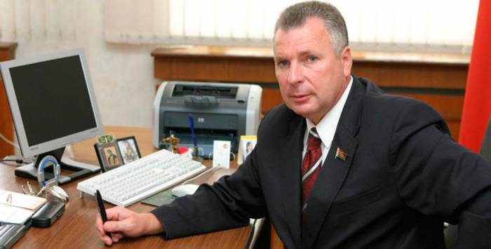 Александр Архипов. Фото: euroradio.fm