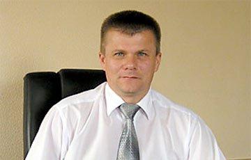 Владимир Булай. Фото: chashniki.net