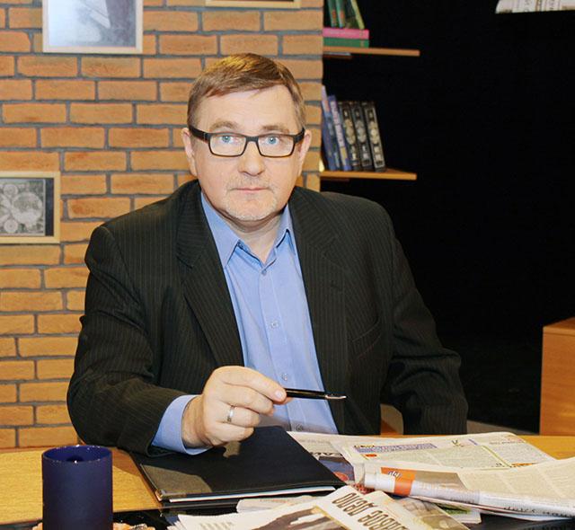 Геннадий Давыдько. Фото: minsknews.by