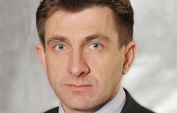 Виктор Ходасевич. Фото: bobruisk.ru