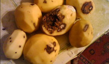 картошка 5