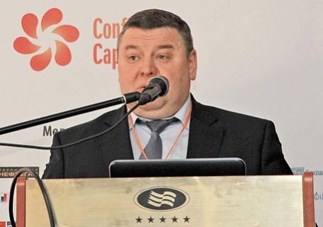 Владимир Волков. Фото: nefterynok.info