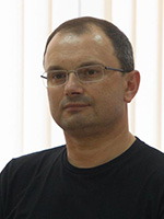 Вадим Глинник