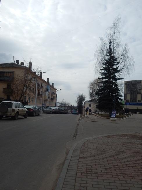 улица правды, улица марка шагала, витебск