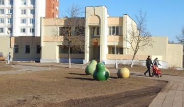 альтанка, улица максима горького, жэу-11