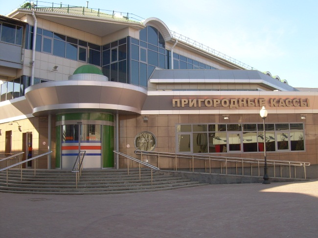 поезд вокзал витебск, пригородные кассы
