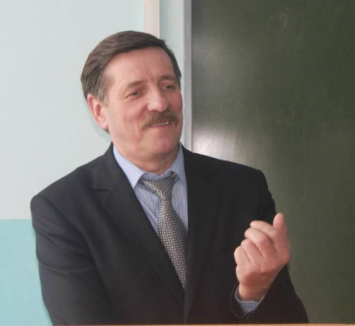 краевед, Витольд Ермалёнок, Миоры