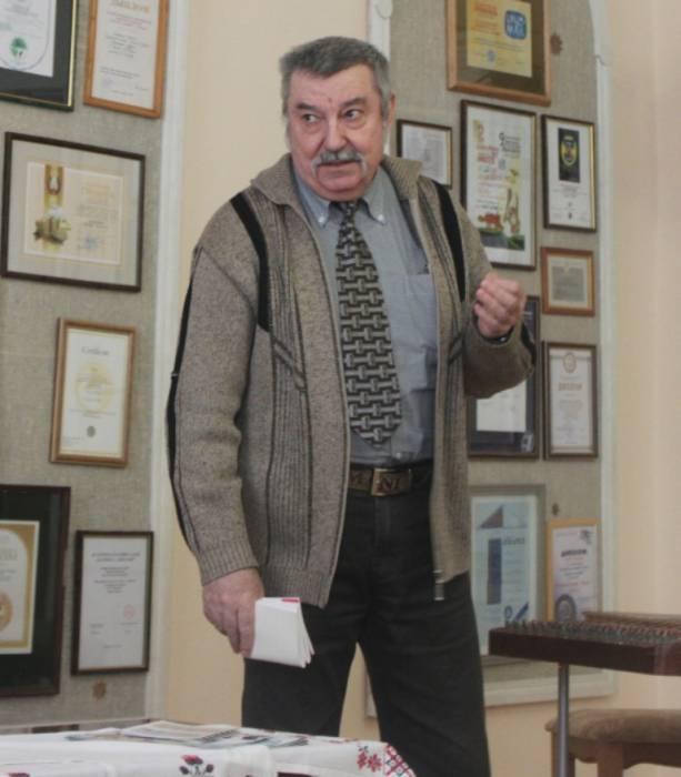 "Витебск, театр ""Лялька"", Михась Миронович"