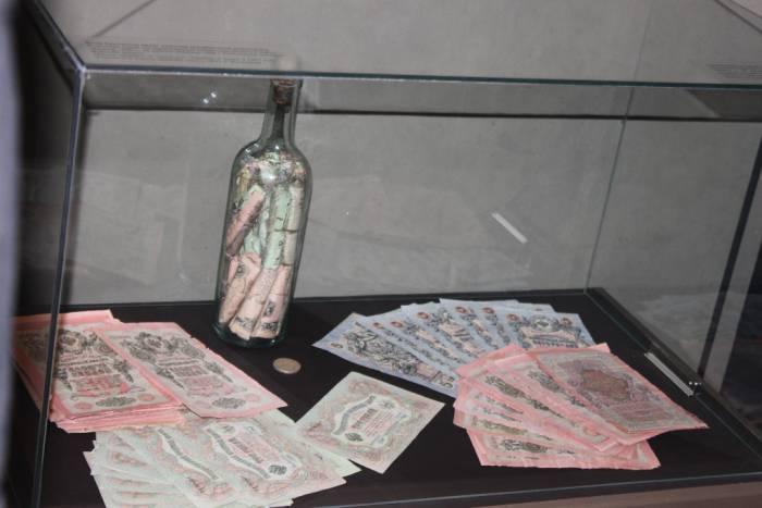 ратуша, выставка, деньги, клад