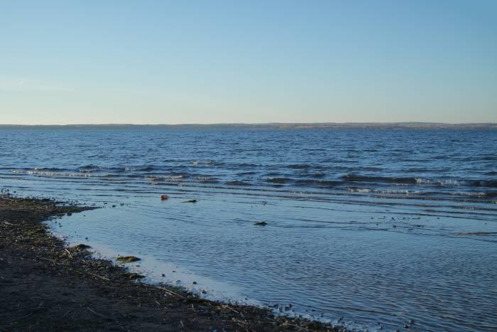 Лукомль озеро 2