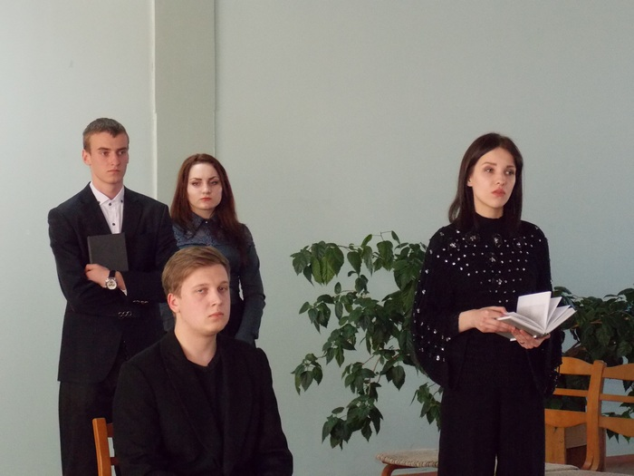 поэзия, театр, Короткевич, Караткевіч, Витебск