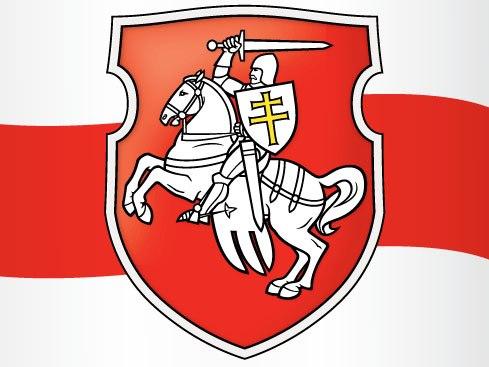 флаг и герб БНР