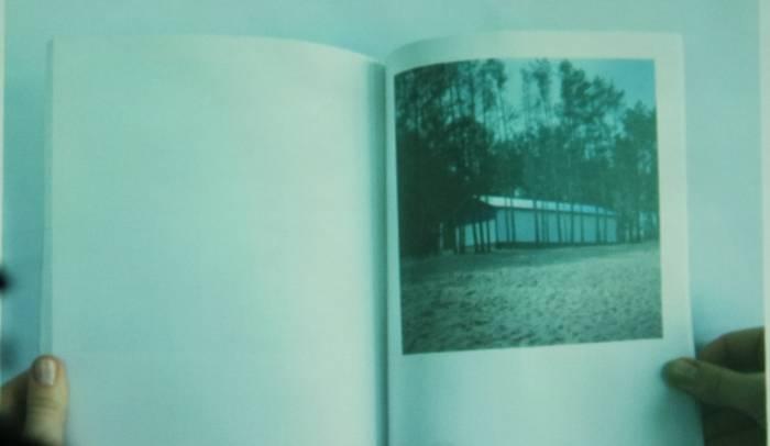 Фото из серии работ Натальи Микалайчук. Фото Анастасии Вереск