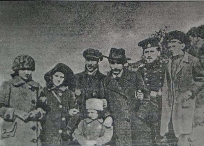 Корней Чуковский в Витебске