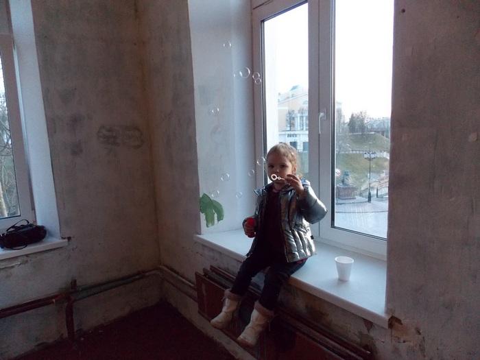 зритель, ребенок, Корженевский