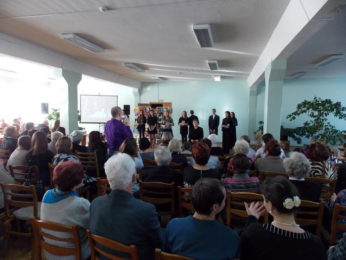 Витебск, театр, Бояринцев