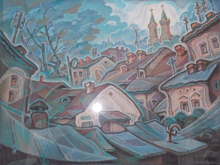 Шамшур, кстёл, католичество, Корженевский, Витебск