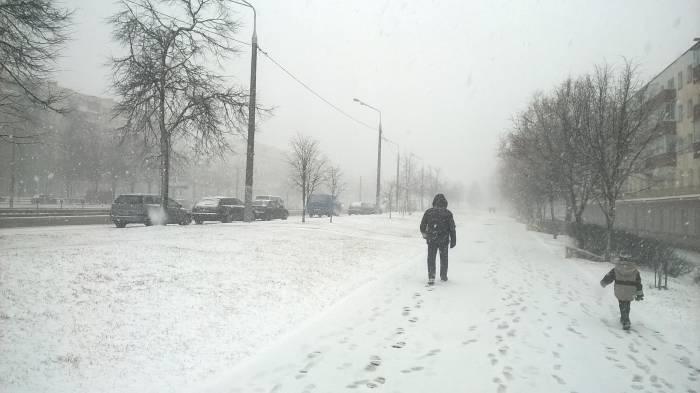 Ул. Смоленская. Фото Анастасии Вереск