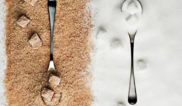 сахар, тростниковый сахар