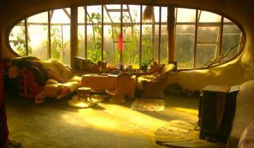 Экологический дом. Фото novostroyki.by