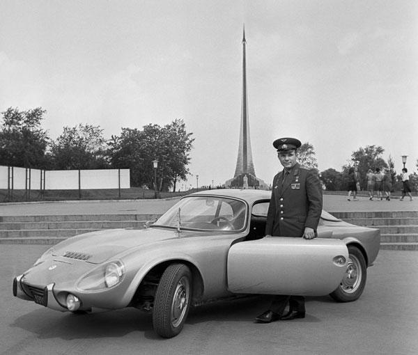 Тот самый шикарный автомобиль от французов. Фото: billionnews.ru