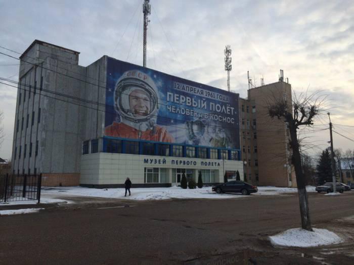 Музей первого полета. Фото: Аля Покровская