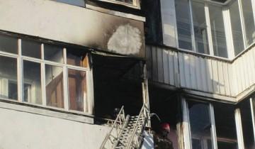 пожар 1